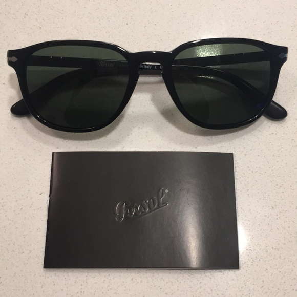1b2668c1406 Persol Accessories - Persol Glasses NewWithoutTags Made in Italy UNISEX